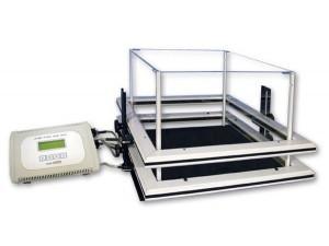 Infrared Actimeter