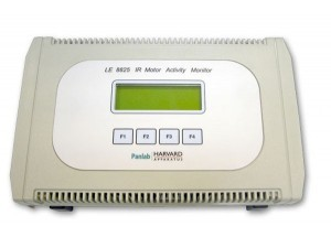 Infrared Actimeter System - LE8825 Activity Monitor
