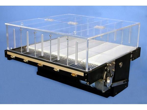 Bioseb\'s Treadmill - 5 rats version