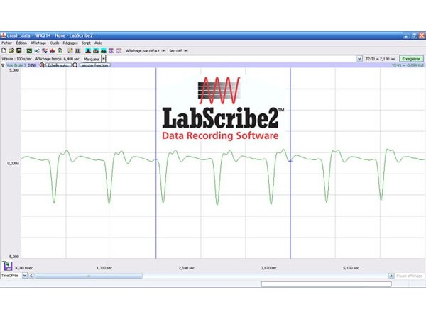 LabScribe 2.0