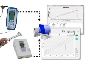 SMALGO: SMall animal ALGOmeter - BIO-CIS Software