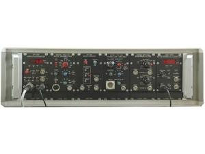 System 1000 6-channel modular instrumentation